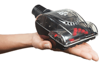 DIRT DEVIL M 219 Friend&Fello Mini-Tierhaar-Turbobürste
