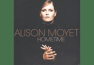 Alison Moyet - Hometime (Deluxe Edition)  - (CD)