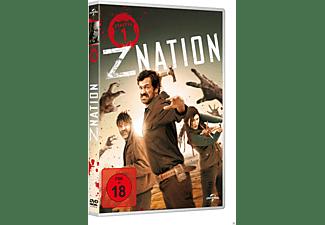 Z Nation - Staffel 1 DVD