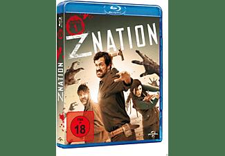 Z Nation - Staffel 1 Blu-ray