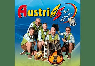 Austria 5 - Bock Auf Musik  - (CD)