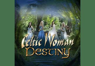 Celtic Woman - Destiny  - (CD)