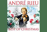 André Rieu, The Johann Strauss Orchestra - Best of Christmas [CD]