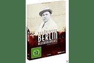 Berlin Alexanderplatz (Digital Remastered) [DVD]