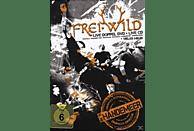 Frei.Wild - Händemeer (2 DVD + Live-CD Digipak) [DVD]
