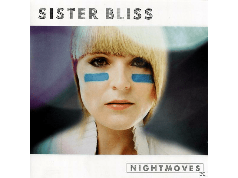 Sister Bliss - Night Moves [CD]