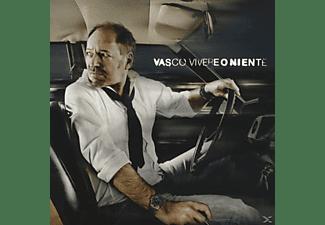 Vasco Rossi - Vivere O Niente  - (CD)