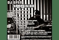 Dj Spen - Transition [CD]