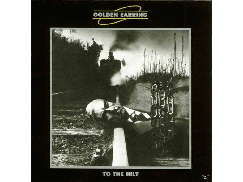 Golden Earring - To The Hilt [CD]