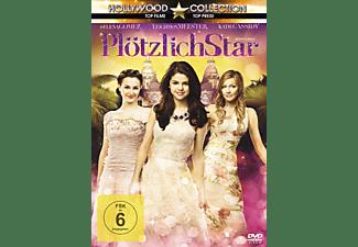Plötzlich Star! DVD