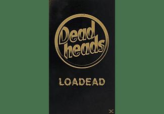 Deadheads - Loadead (Ltd.CD & T-Shirt)  - (CD)
