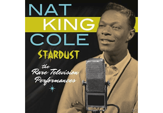 Nat King Cole - Stardust  - (CD)