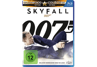 James Bond 007 - Skyfall Blu-ray