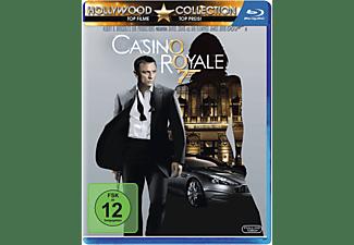James Bond 007 - Casino Royale Blu-ray