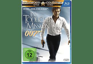 James Bond 007 - In tödlicher Mission Blu-ray