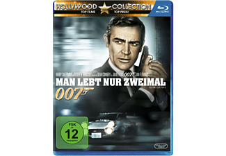 James Bond 007 - Man lebt nur zweimal Blu-ray