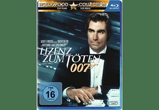 James Bond 007 - Lizenz zum Töten Blu-ray