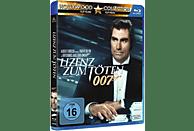 James Bond 007 - Lizenz zum Töten [Blu-ray]