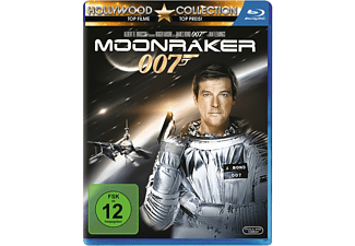 James Bond 007 - Moonraker Blu-ray