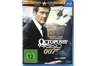James Bond 007 - Octopussy Blu-ray