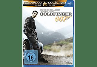 James Bond 007 - Goldfinger Blu-ray