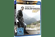 James Bond 007 - Goldfinger [Blu-ray]