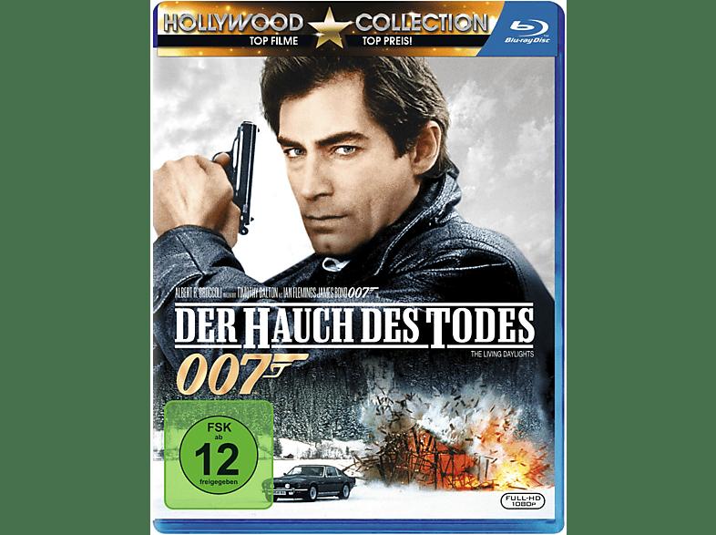 James Bond 007 - Der Hauch des Todes [Blu-ray]
