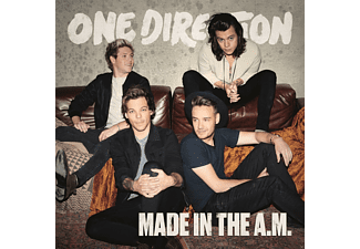 One Direction - Made in the A.M.  - (CD)