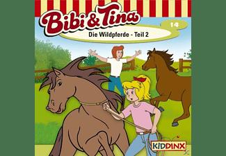 Bibi Und Tina - 14: WILDPFERDE 2 [CD]