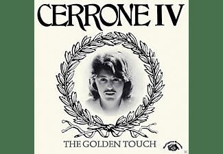 Cerrone - Cerrone Iv-The Golden Touch  - (Vinyl)