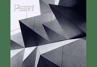 Piemont - Sand Hills  - (CD)
