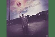 The Blackout Argument - Detention [CD]