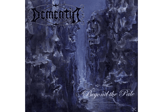 Dementia - Beyond The Pale  - (CD)