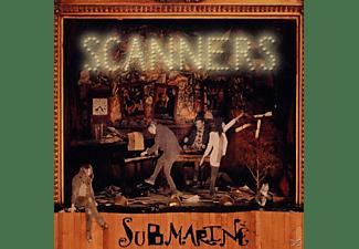 Scanners - Submarine  - (CD)