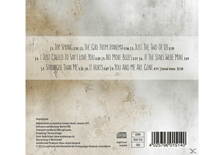 Sjaella - Lifted  - (CD)