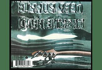 Deep Purple - Machine Head  - (CD)