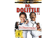 Dr. Dolittle 1-5 DVD-Box [DVD]
