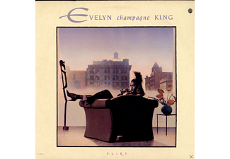 "Evelyn ""Champagne"" King - Flirt - (CD)"