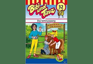 Bibi Und Tina - Folge 032: Das Schmusepony  - (MC)