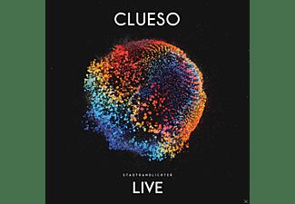 Clueso - Stadtrandlichter Live (2LP+MP3)  - (LP + Download)