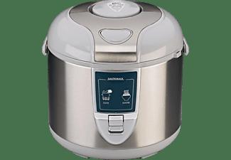 GASTROBACK 42518 Reiskocher (700 Watt, Silber)