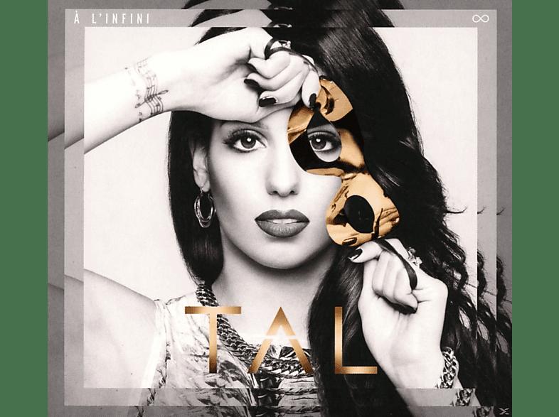 Tal - A L'infini (Collector Noel) [CD]