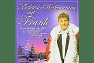 Frank Schöbel - Fröhliche Weihnachten Mit Frank [CD]