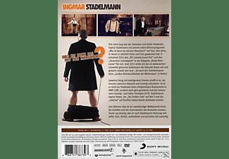 Ingmar Stadelmann - Was ist denn los mit den Menschen? DVD