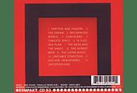 John Tejada - Parabolas [CD]