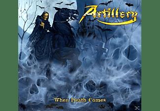 Artillery - When Death Comes  - (Vinyl)