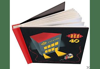 VARIOUS - Ace 40-Ace Records 40th Anniversary Box Set  - (Vinyl)