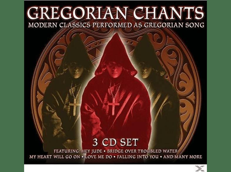 VARIOUS - Gregorian Chants [CD]