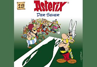 Asterix - 19: Der Seher   - (CD)