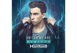 Hardwell - United We Are Remixed | CD